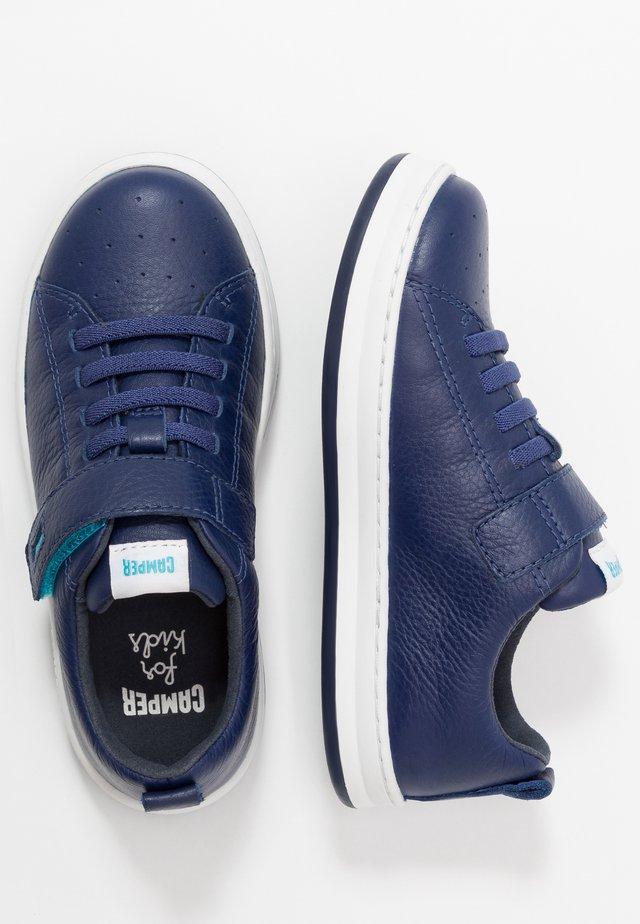 RUNNER KIDS - Sneakers laag - navy