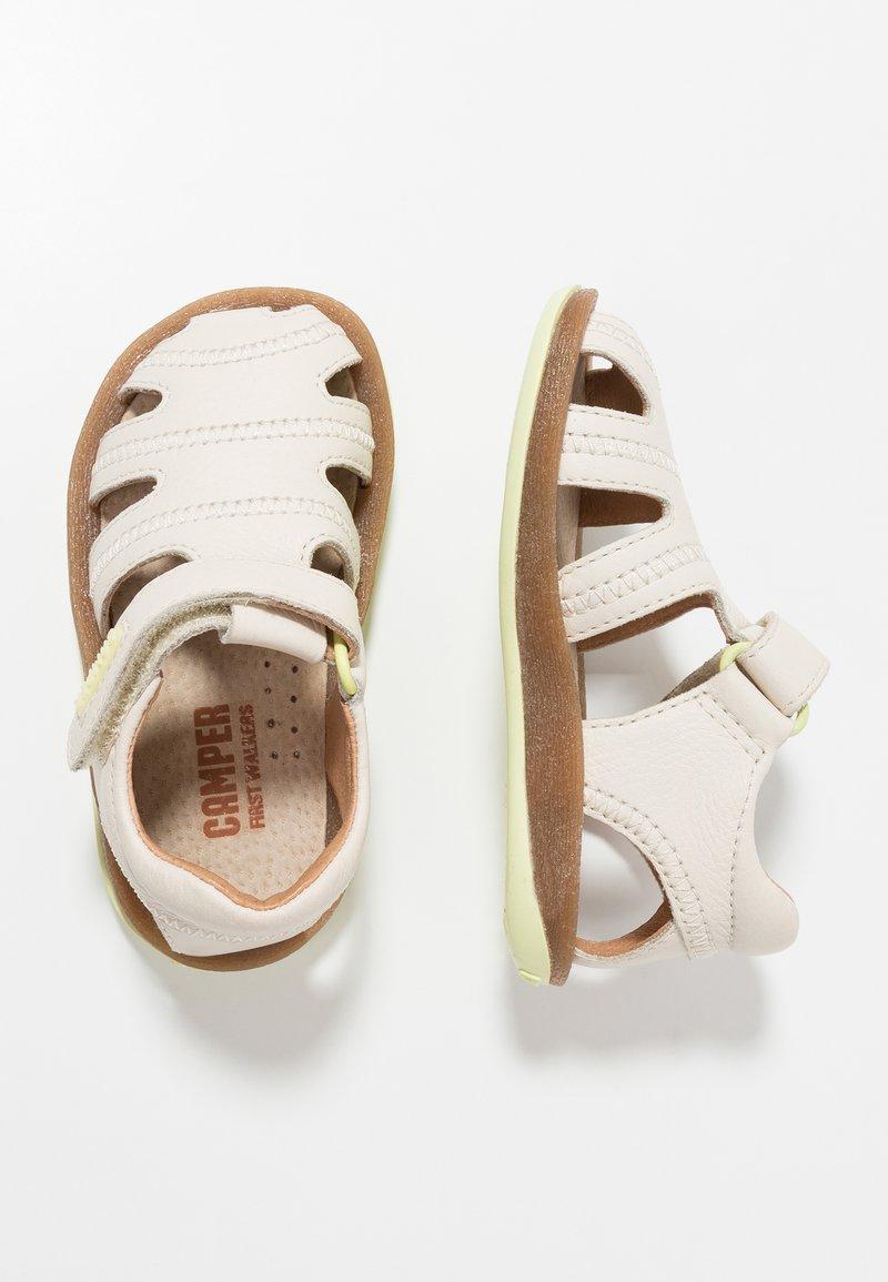 Camper - BICHO - Sandals - light beige