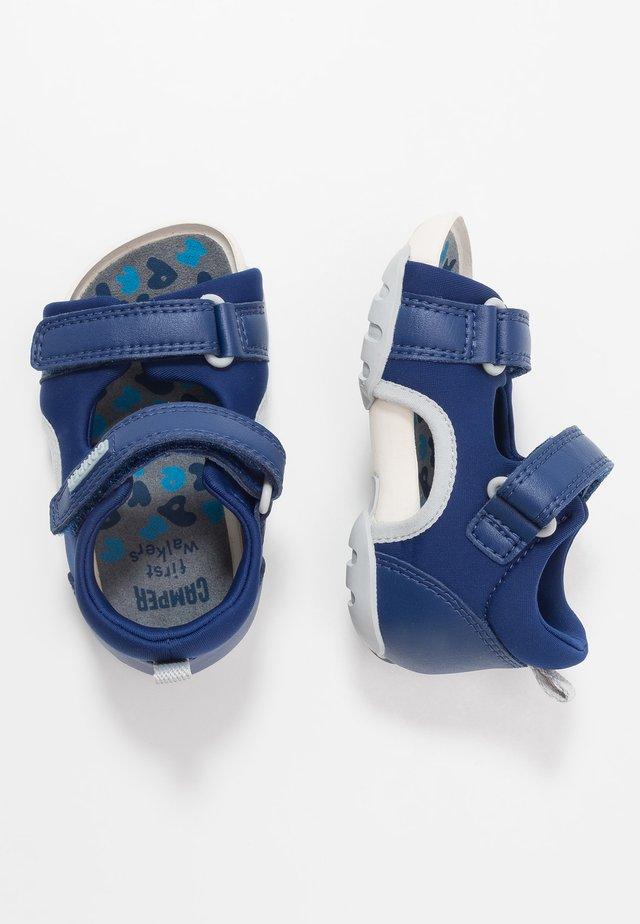 OUS - Zapatos de bebé - blue