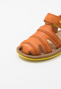Camper - BICHO - Sandály - medium orange - 2