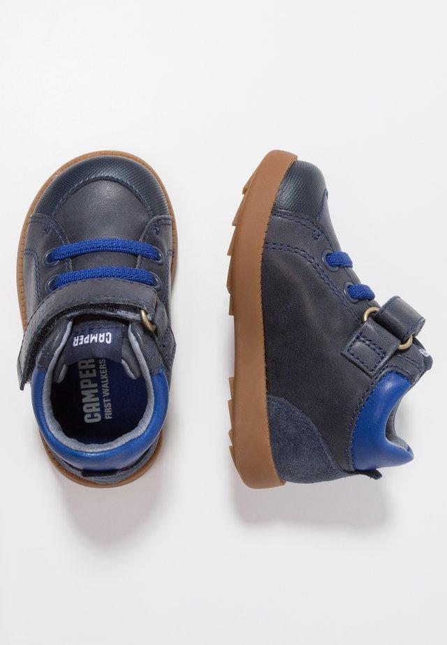 BRYN - Zapatos de bebé - navy