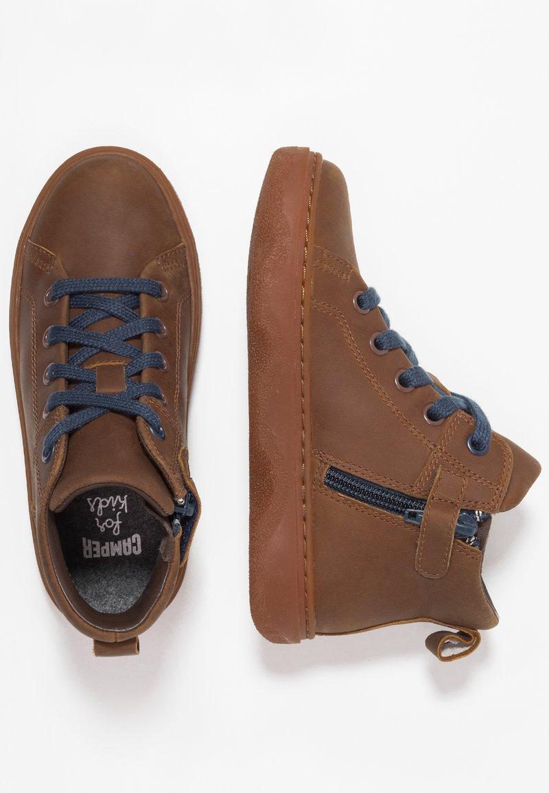 Camper - KIDO KIDS - Sneaker high - tan