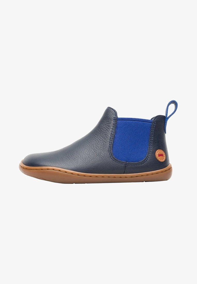 Camper - PEU - Stiefelette - blue