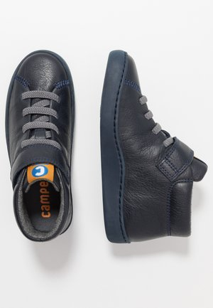 PEU TOURING KIDS - Zapatillas altas - navy