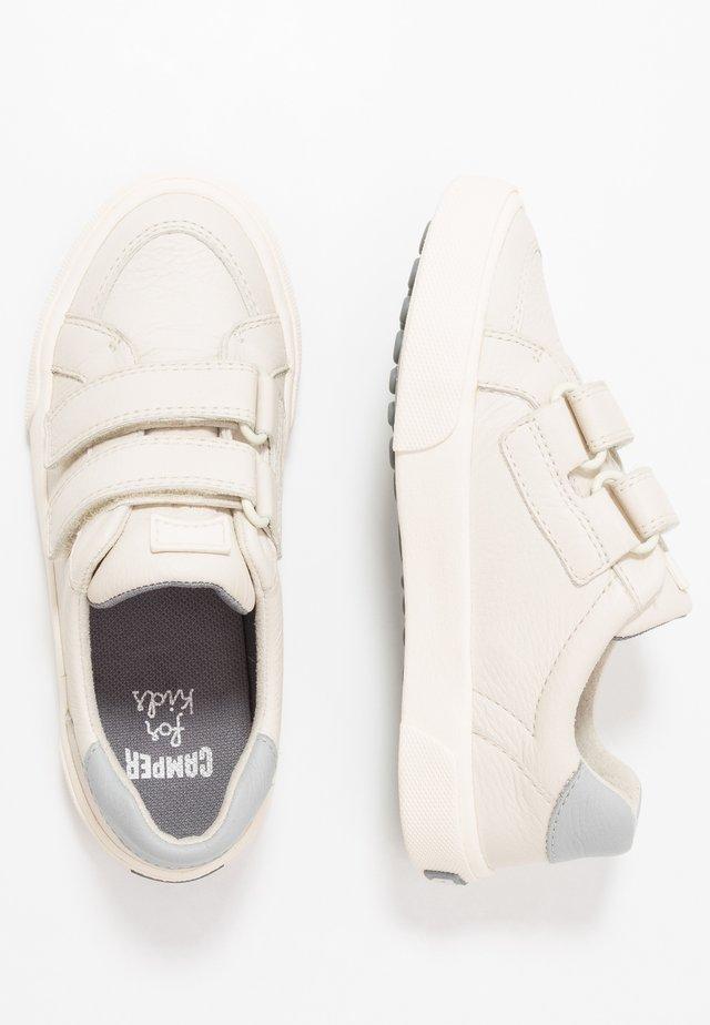PURSUIT KIDS - Zapatillas - light beige