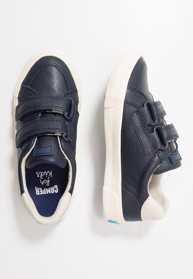 PURSUIT KIDS - Zapatillas - navy