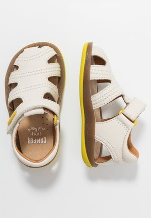 BICHO - Baby shoes - light beige