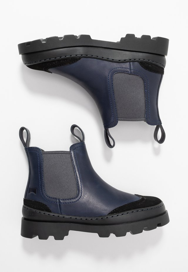 BRUTUS KIDS - Classic ankle boots - multicolor