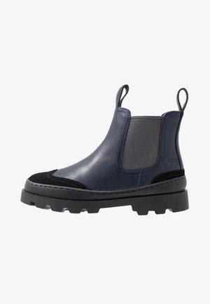 BRUTUS KIDS - Kotníkové boty - multicolor