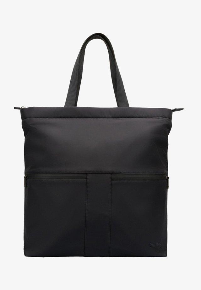 NOVA  - Shopping Bag - black