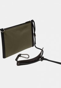 Camper - Across body bag - olive - 2