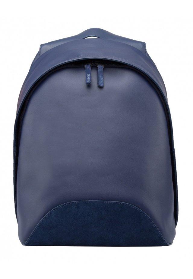 NAVEEN  - Tagesrucksack - blau