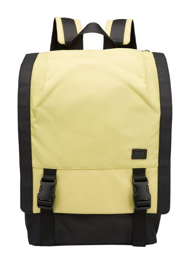 VIM - Tagesrucksack - gelb