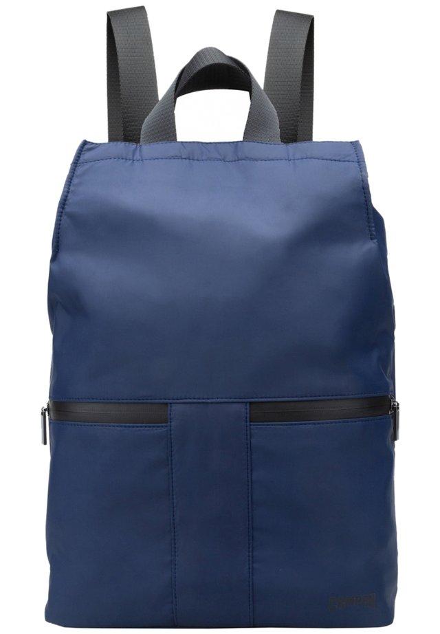 Rugzak - blau
