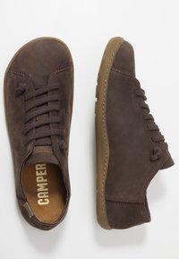 Camper - PEU CAMI  - Chaussures à lacets - braun - 1