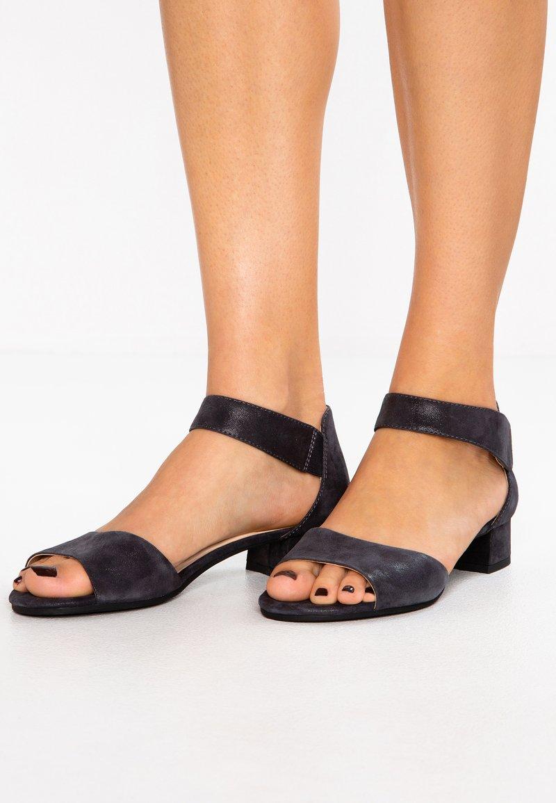 Caprice - Sandals - ocean