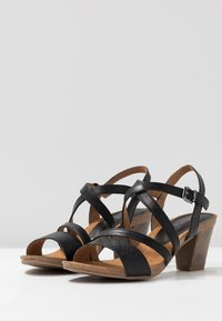 Caprice - Sandales - black - 4