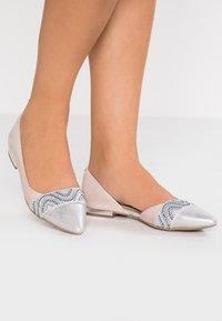 Caprice - Ballet pumps - rose - 0