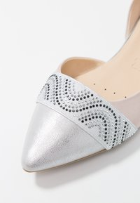 Caprice - Ballet pumps - rose - 2