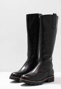 Caprice - Stiefel - black - 4