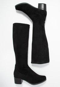 Caprice - Bottes - black - 3