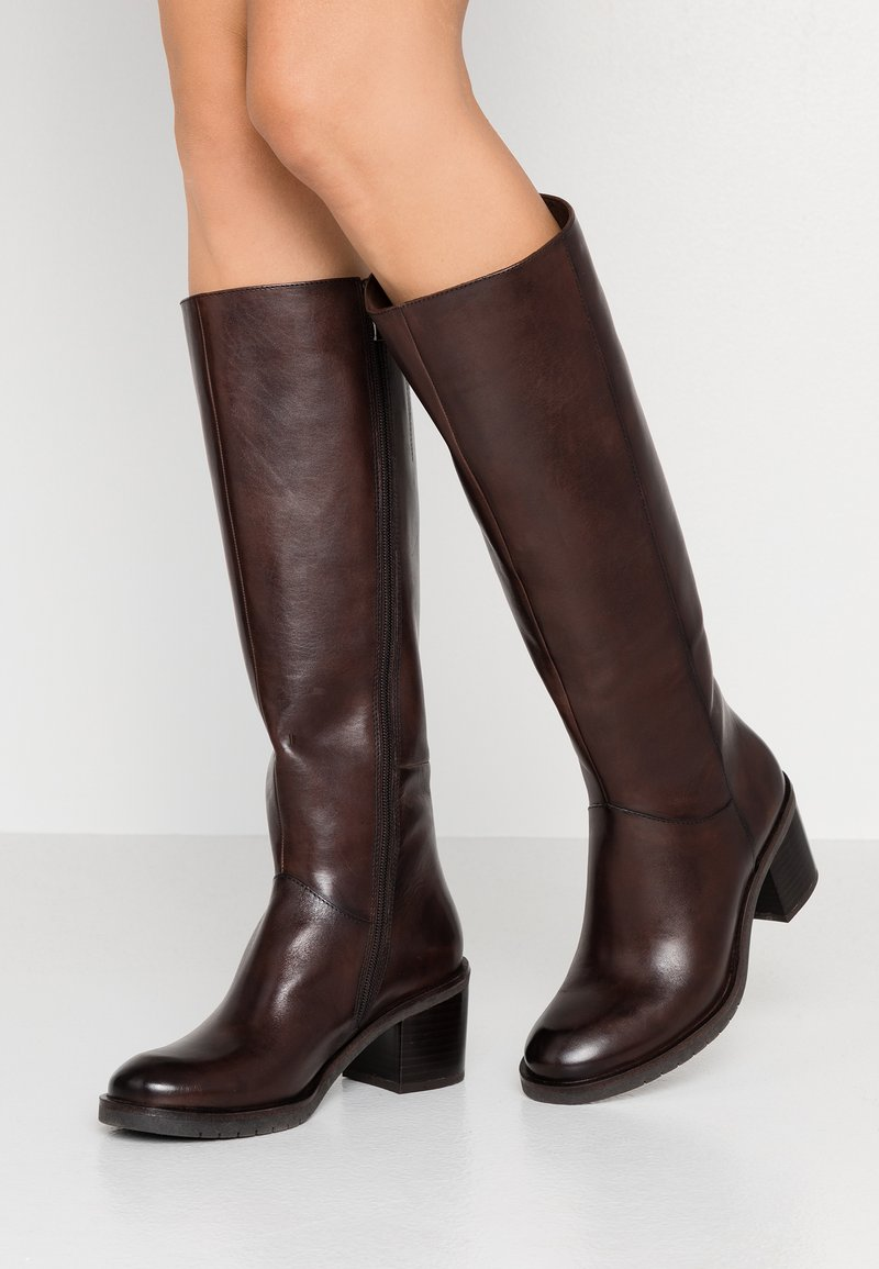 Caprice - Stiefel - dark brown
