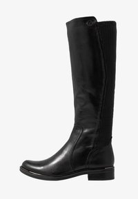 Caprice - Vysoká obuv - black - 1