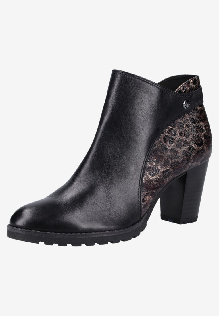 Caprice Ankle boot - black