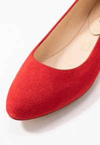 Caprice - Ballet pumps - red - 2