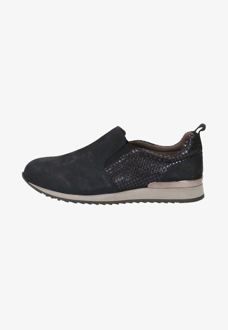 Caprice - Sneaker low - ocean