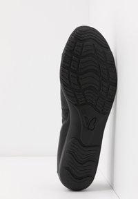 Caprice - Ballet pumps - black - 4