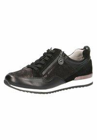 Caprice - SNEAKER - Sneaker low - black - 2