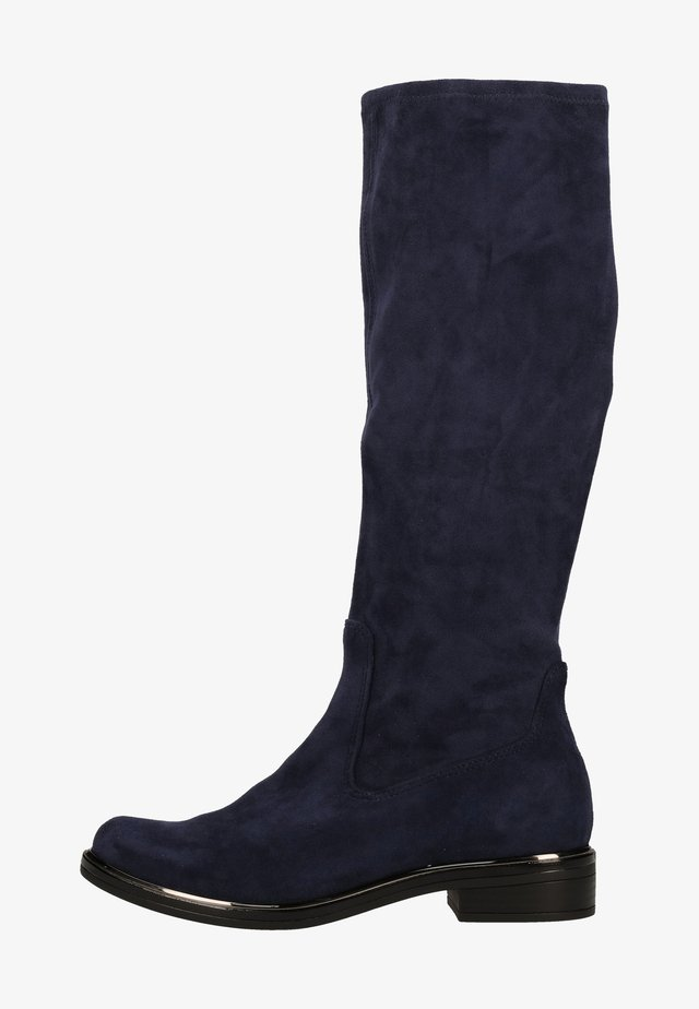 Stiefel - ocean stretch 870