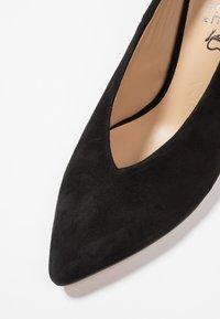 Caprice - Escarpins - black - 2
