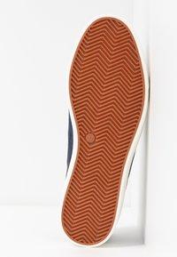 Caprice - Nazouvací boty - ocean - 6