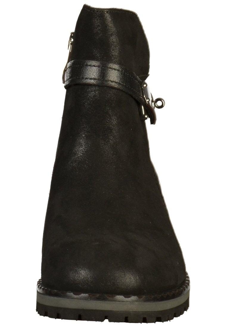 Caprice Stiefelette - black - Black Friday