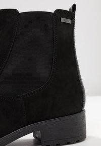 Caprice - Kotníkové boty - black - 2