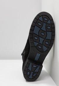 Caprice - Kotníkové boty - black - 6