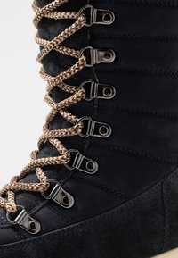 Caprice - Lace-up boots - ocean - 2