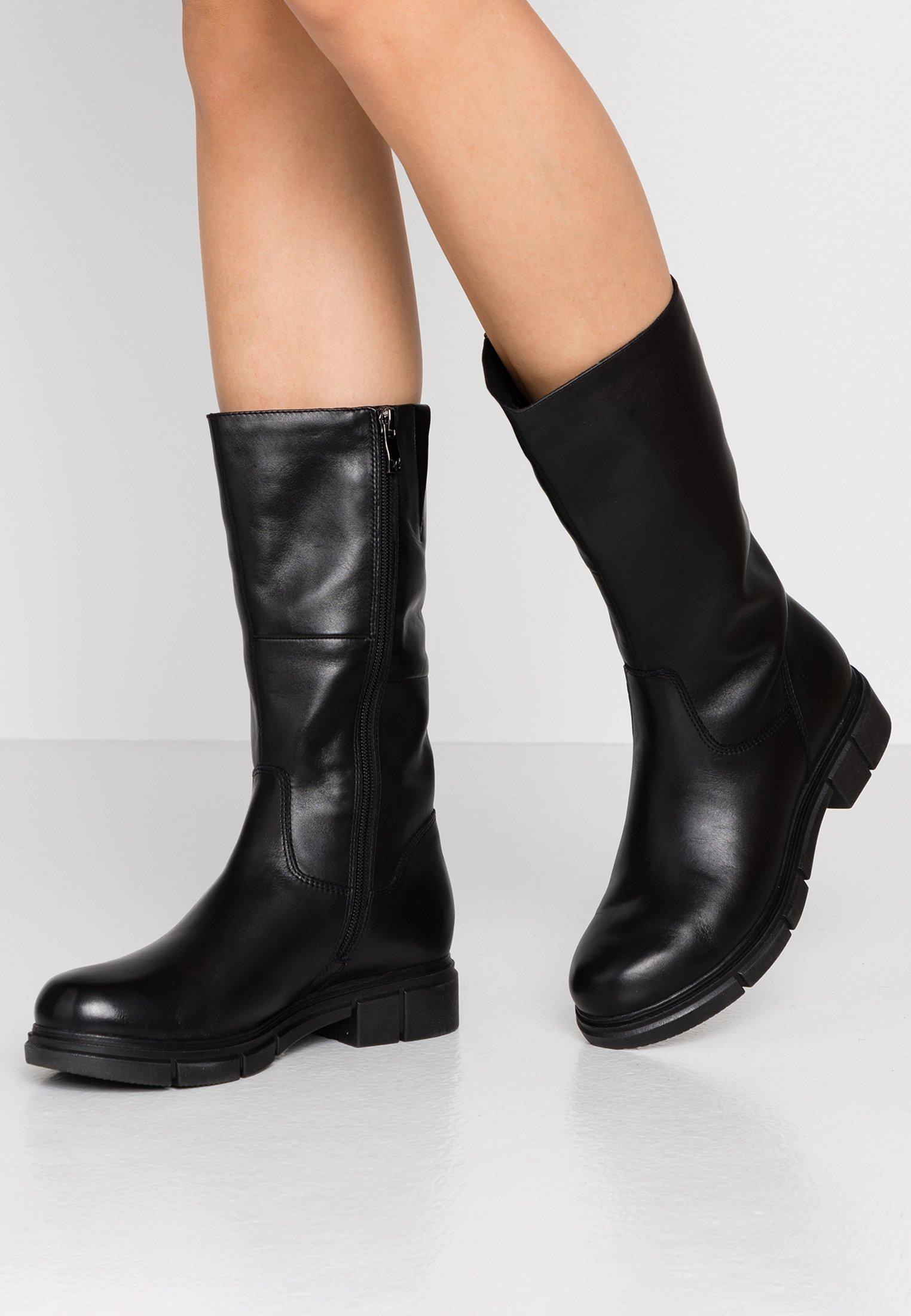 Stivali texani da donna in promozione su Zalando