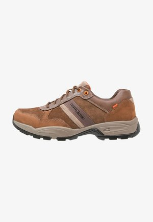 Trainers - timber/taupe