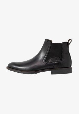 VERONA - Kotníkové boty - black