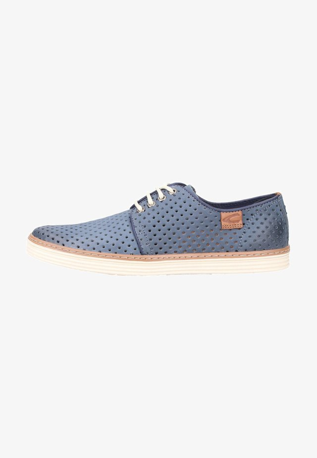COPA - Casual lace-ups - blue
