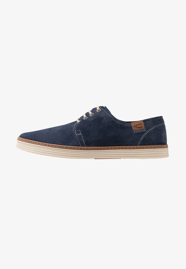 COPA - Casual lace-ups - fjord