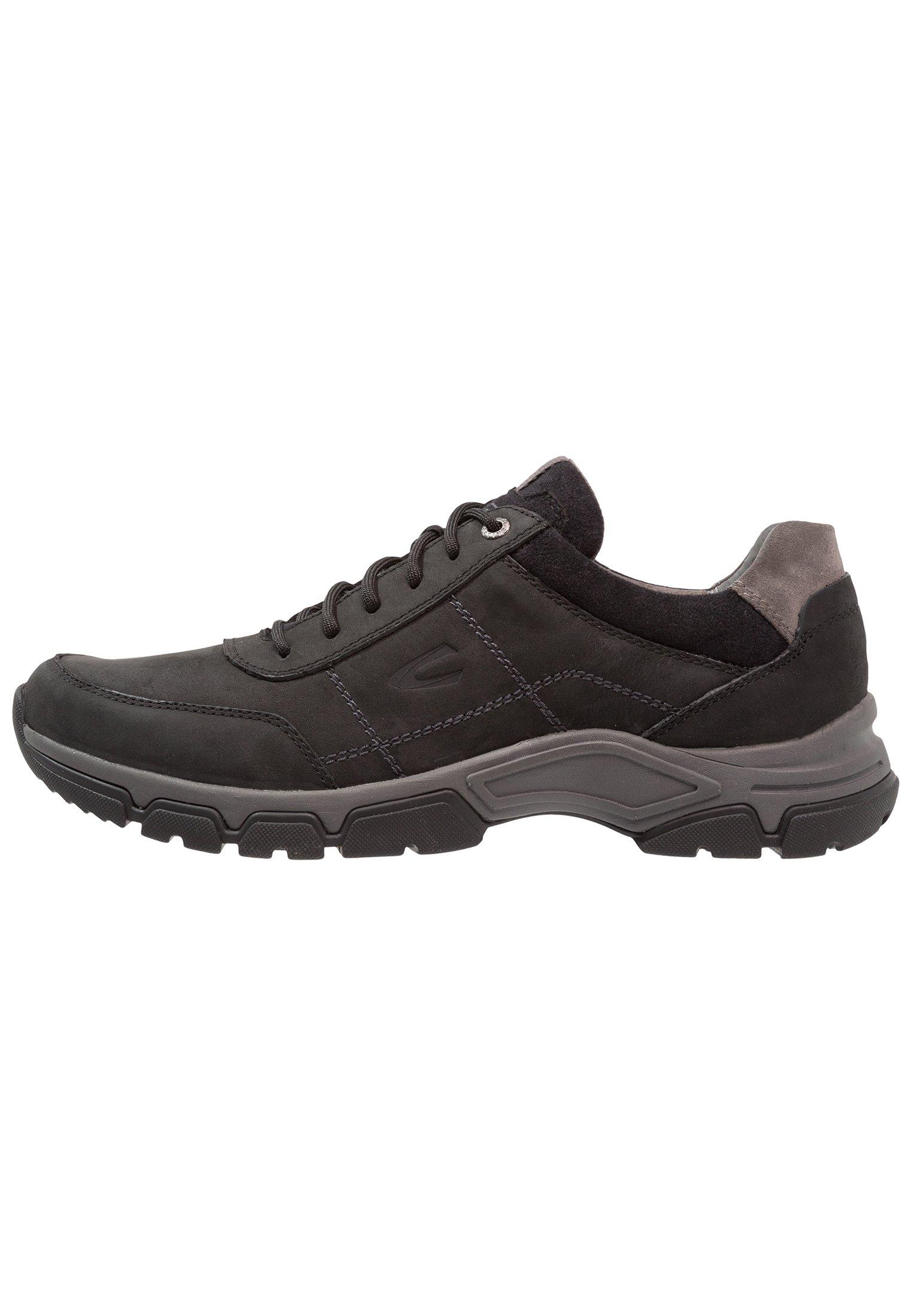 IMPACT Sneaker low blackdark grey