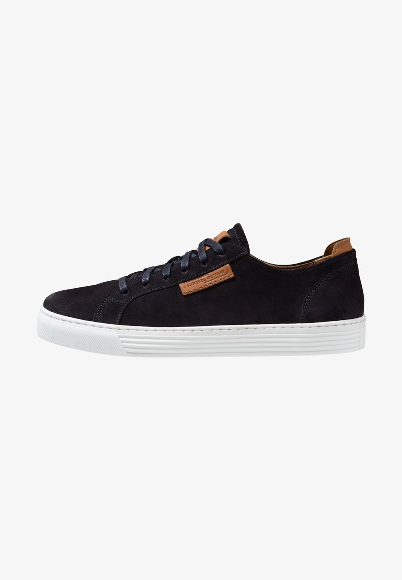camel active - BOWL - Sneaker low - midnight