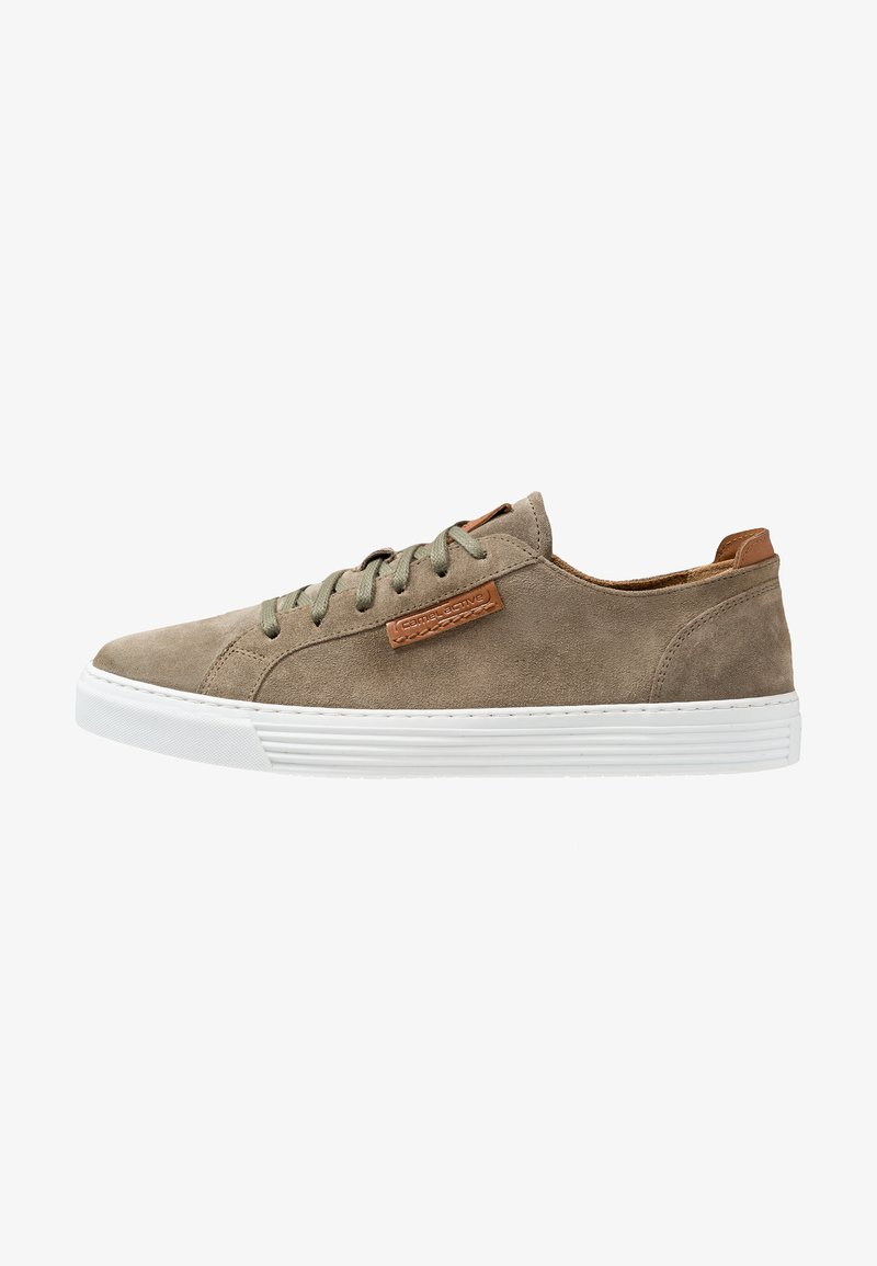 camel active - BOWL - Trainers - salvia