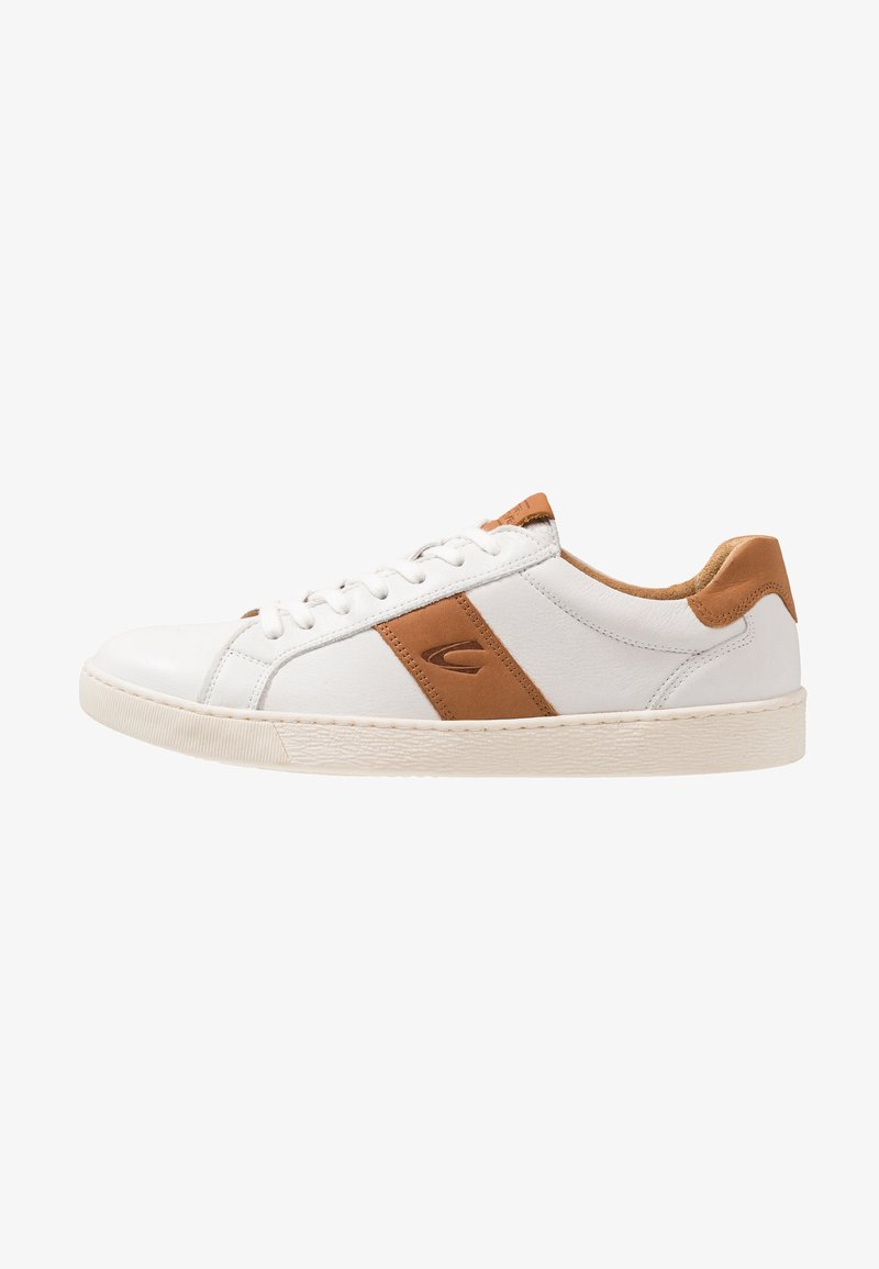 camel active - TONIC - Trainers - white/nature