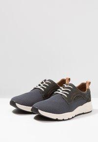 camel active - RUN - Sneakers - slate - 2