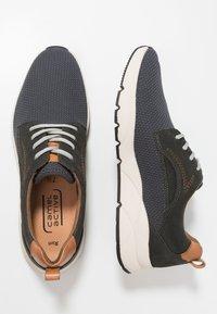 camel active - RUN - Sneakers - slate - 1
